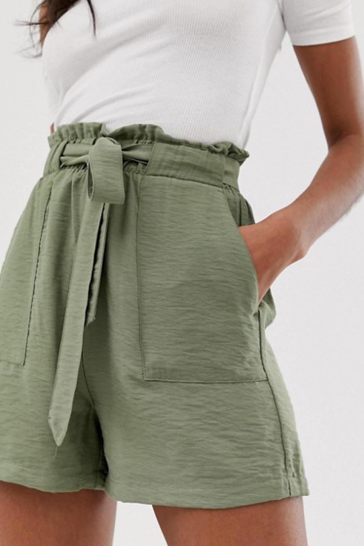 003a181e1a43 Pantalones cortos mujer: ¡todas podemos llevarlos!
