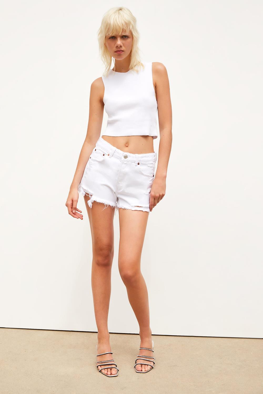 182c9cce846a Pantalones cortos mujer: ¡todas podemos llevarlos!