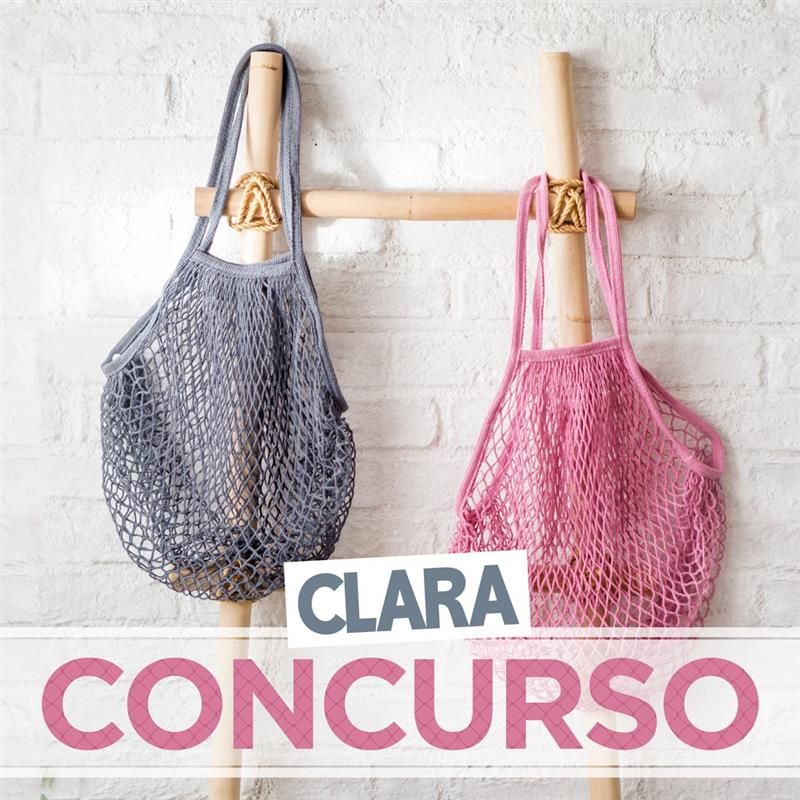 concurso revista clara bolso red