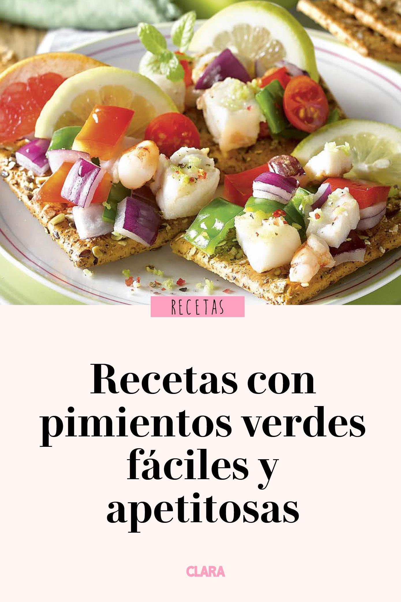 Recetas - cover