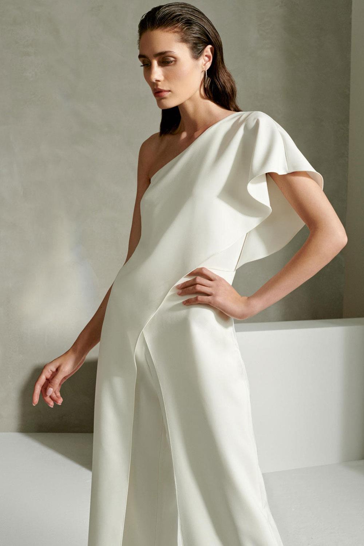 0dd85d1df Los vestidos y trajes de las nuevas colecciones de mujer de El Corte ...