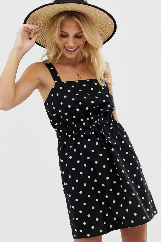 ba093d5945 fondo de armario vestido ASOS DESIGN, 28,99€