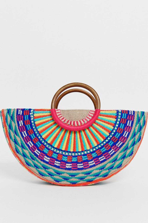 looks de moda bolso accessorize 40,99€