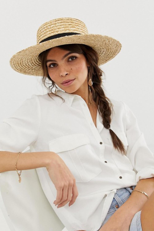 looks de moda sombrero asos 15,99€