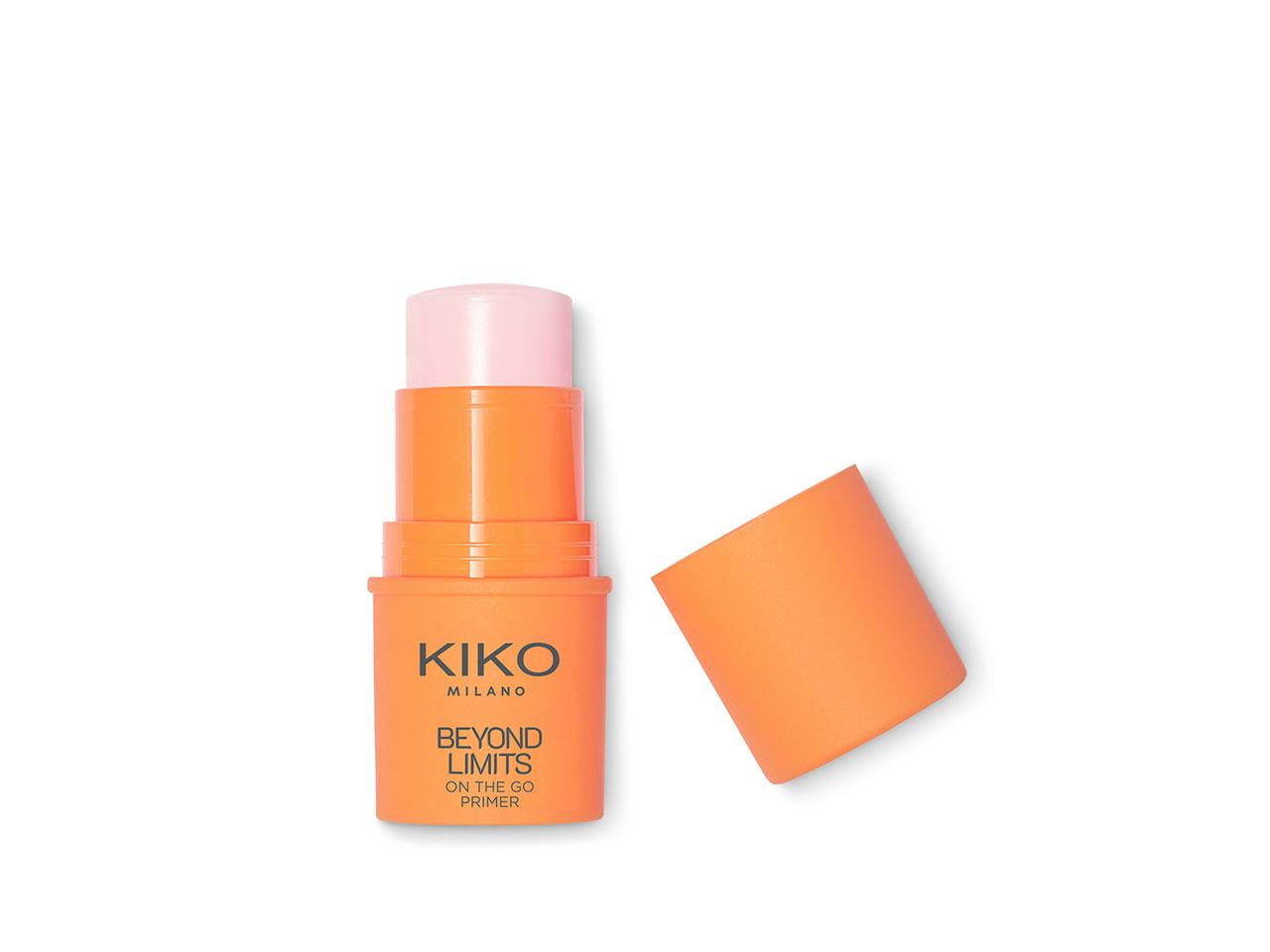 rebajas kiko milano Primer Beyond Limits On The Go de Kiko Milano, 3,50€ (antes 6,99€)