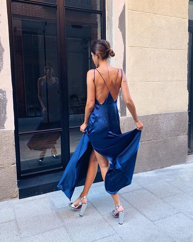 Los Mejores Looks De La Semana: Vestidos De Invitada De