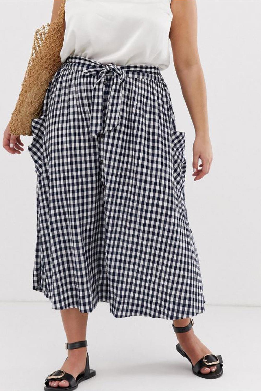 Faldas De Tallas Grandes Que Te Solucionan Cualquier Look