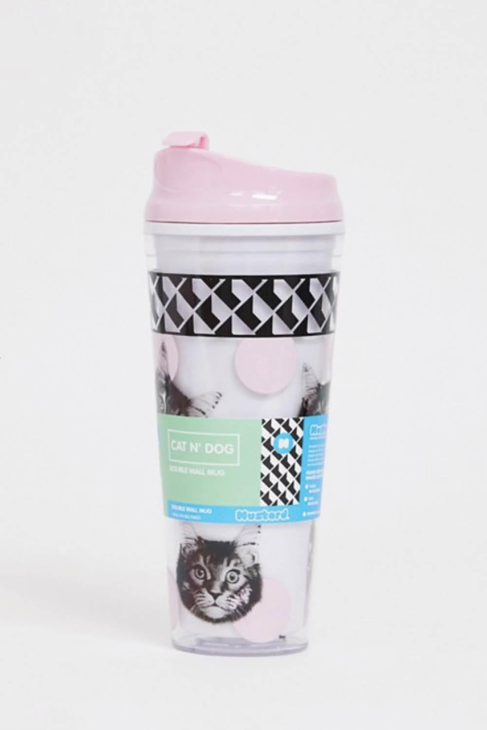 taza take away gatos