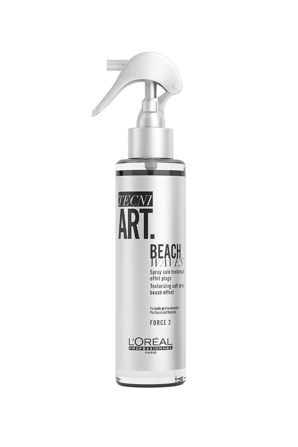 spray sal Tecni Art beach waves de L'Oréal Professionnel, 9,24€