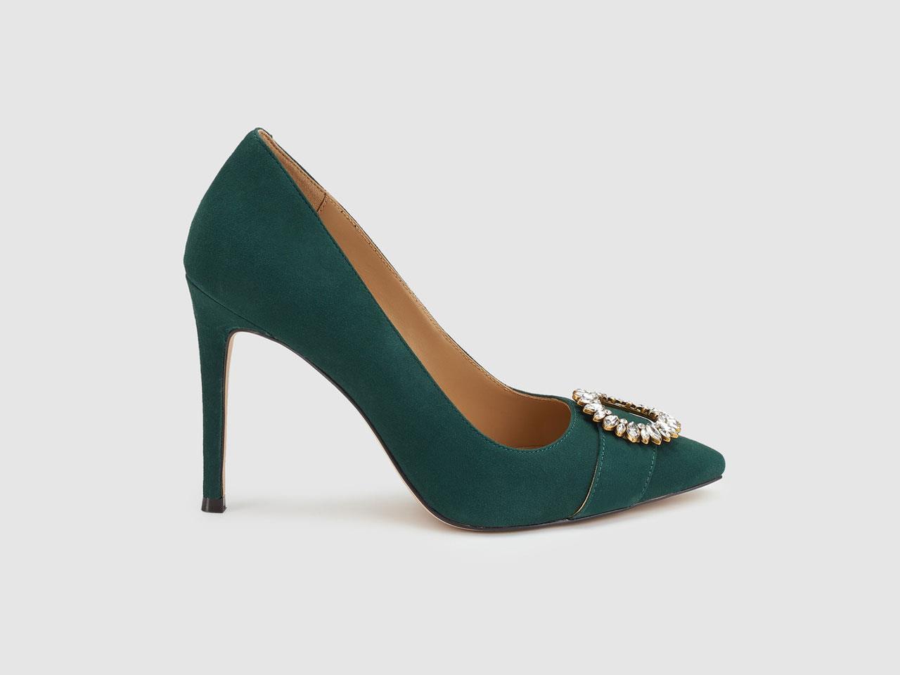 Muy En De Corte Estos Inglés Están Marca Rebajados Zapatos El qVpMSGUz