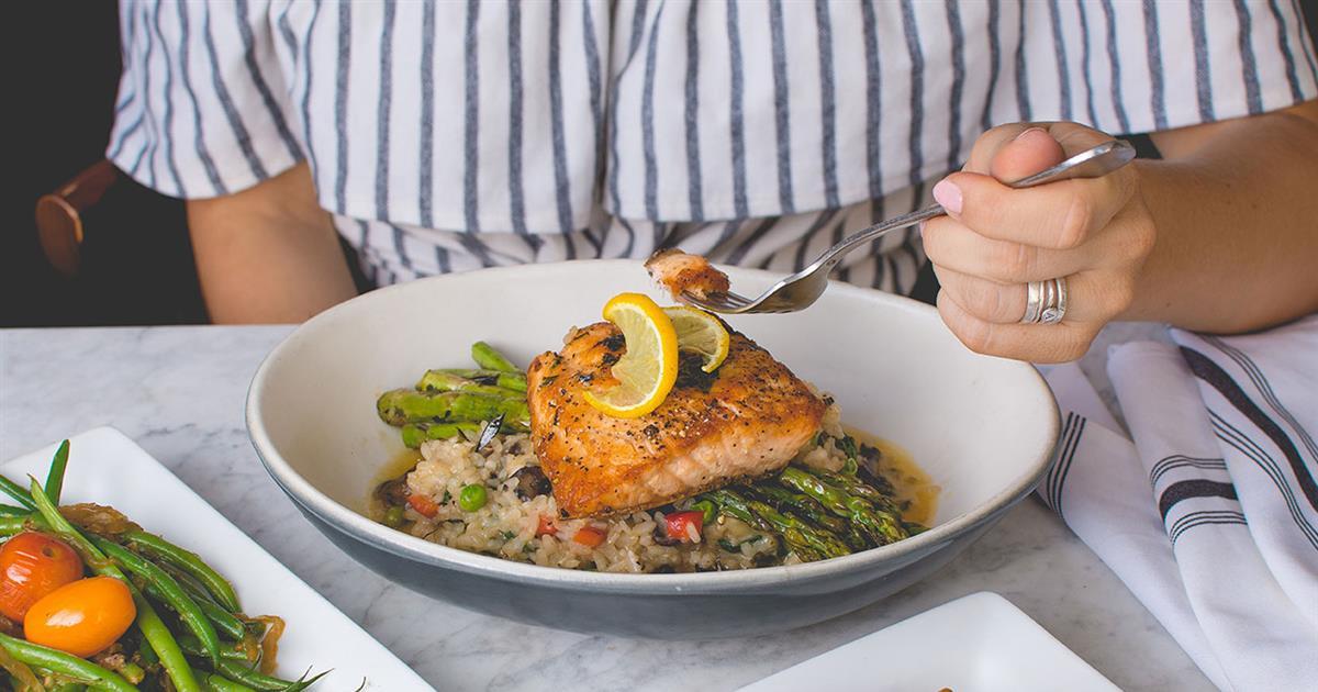 Alimentación saludable: las claves para comer sano siempre