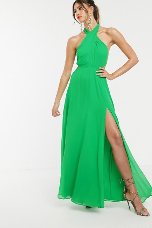 31 Vestidos De Invitada De Boda Low Cost Para Ir Perfecta