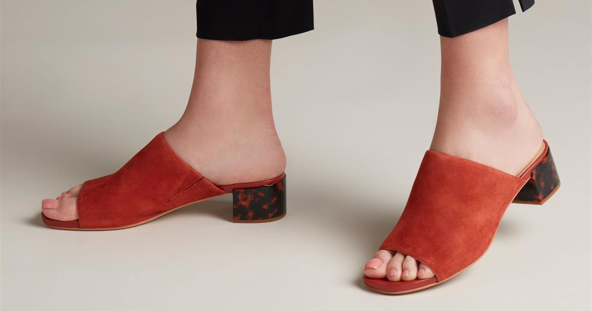 medida compilar Crítico  Zapatos Clarks rebajas verano 2019