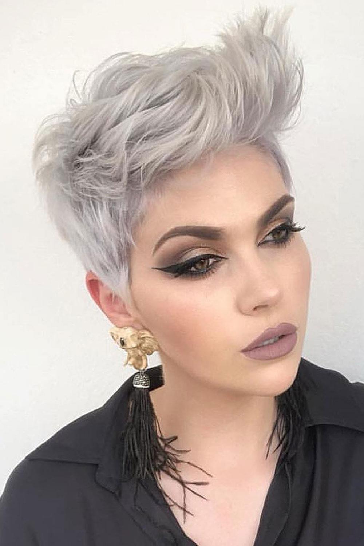 peinados y cortes de pelo fino