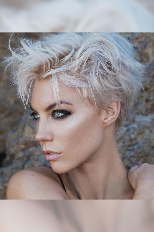Explicación peinados para pelo fino y escaso Fotos de consejos de color de pelo - Los mejores peinados y cortes para pelo fino