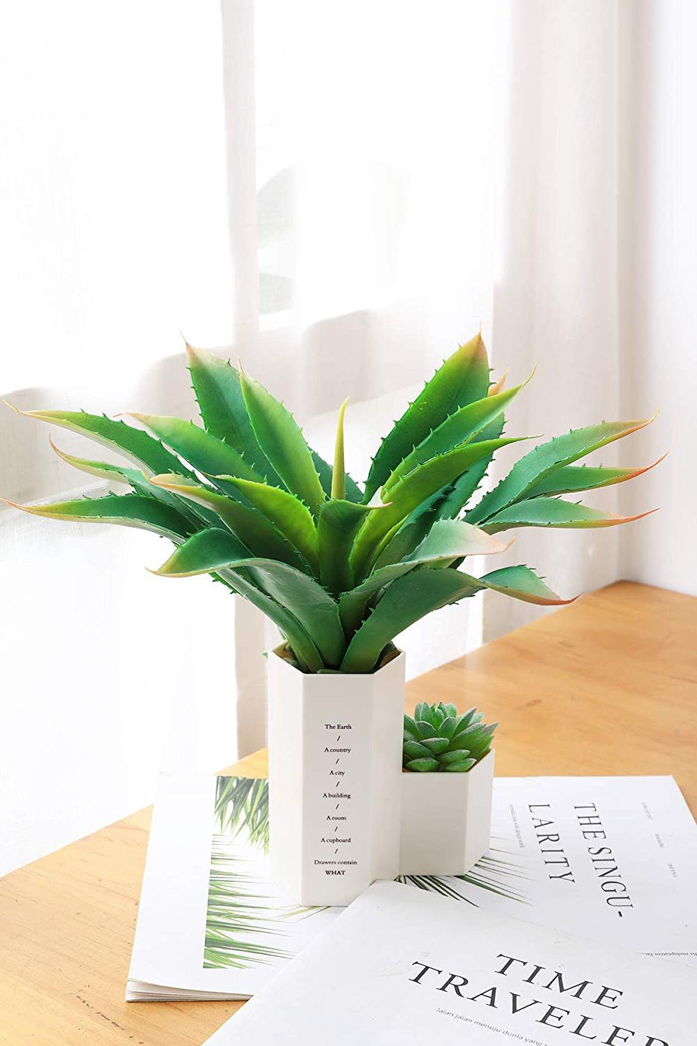 plantas artificiales ikea 12,99€