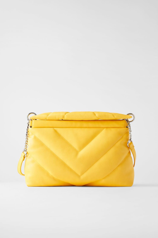 b9f53151a Tendencias de otoño que ya puedes comprar en Zara