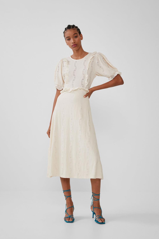 Tendencias de otoño que ya puedes comprar en Zara