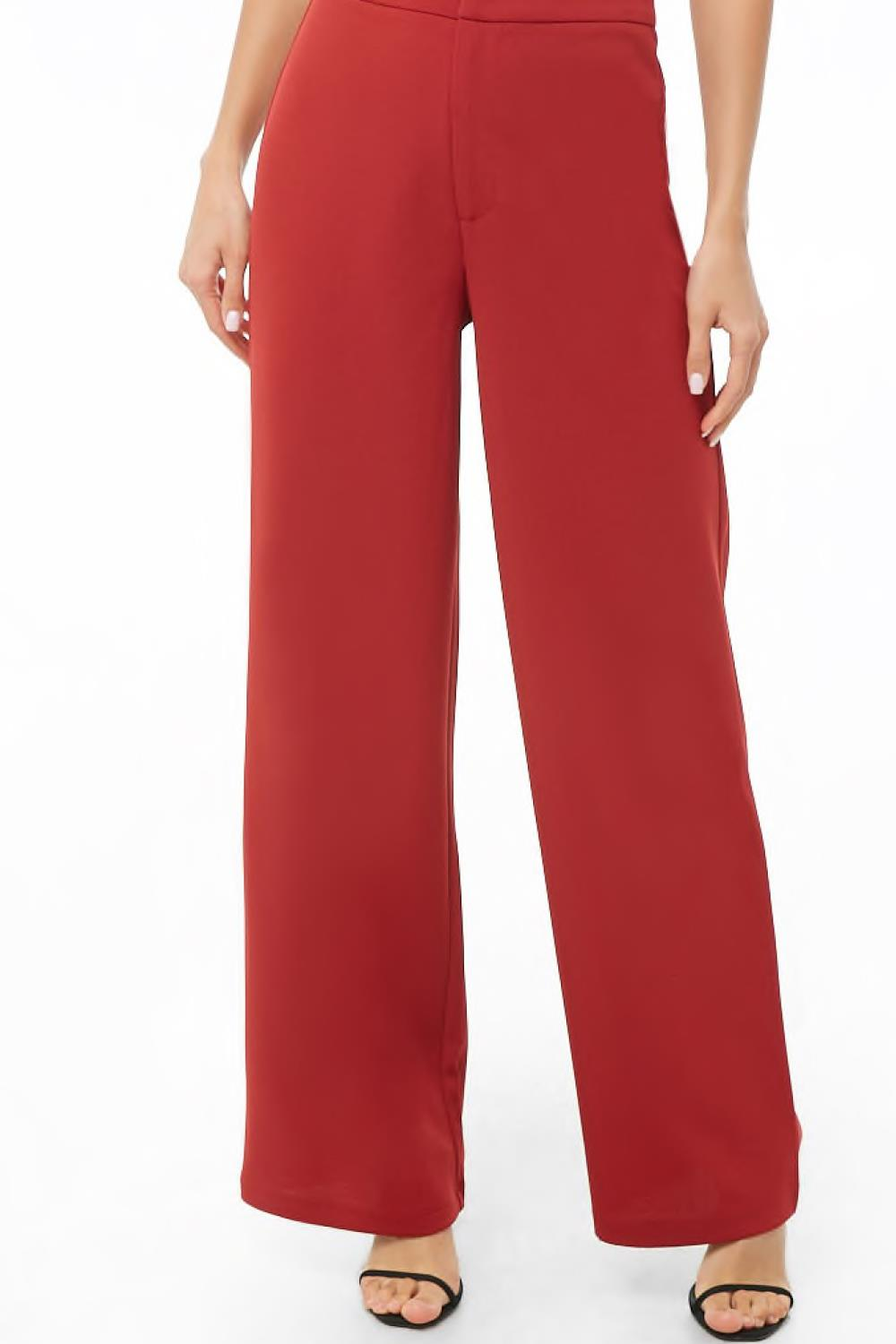 pantalones low cost forever 21 17€