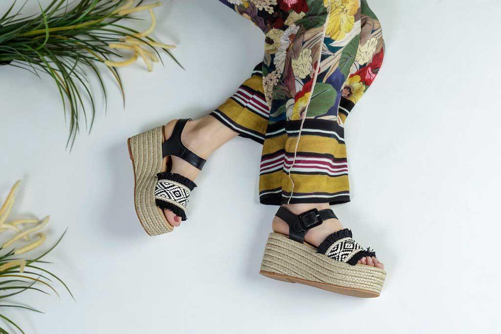 comprar popular 525a6 26b61 Zapatos con suelas de yute: nuestra nueva obsesión para el ...