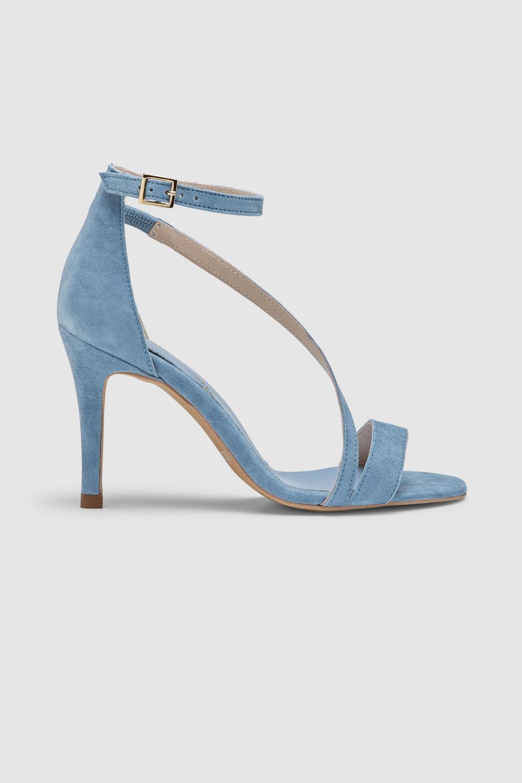 50 sandalias planas por menos de 50 euros Gioseppo