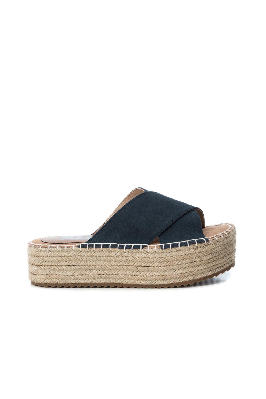 baratas para descuento d33a3 6757c alpargatas zapatos de mujer xti zapatos moda el corte inglés ...