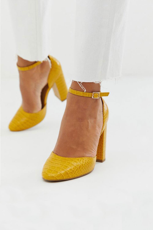 salida para la venta moda más deseable brillo de color Estos son los zapatos que llevarás en la temporada Otoño ...