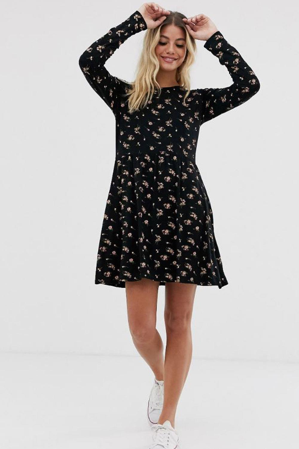 vestidos entretiempo otoño baratos Wednesday's Girl, 27,99€