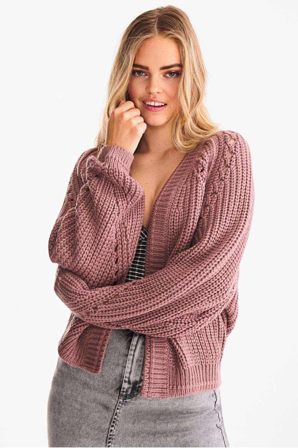 moda low cost cardigan c&a 19,90€