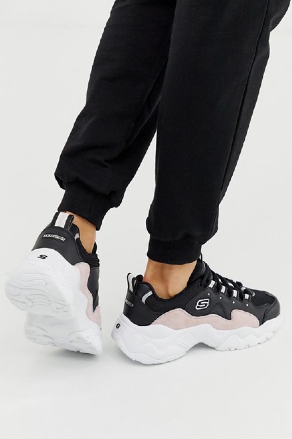 zapatillas asos skechers 81,99€