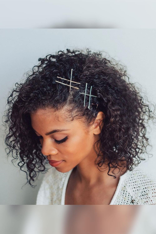 Lo más universal peinados pelo corto rizado mujer Colección De Cortes De Pelo Tendencias - Pelo corto rizado: los 10 peinados que mejor sientan