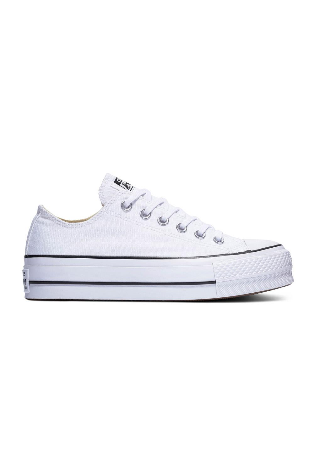 total look zara teresa bass Converse, 79,95€