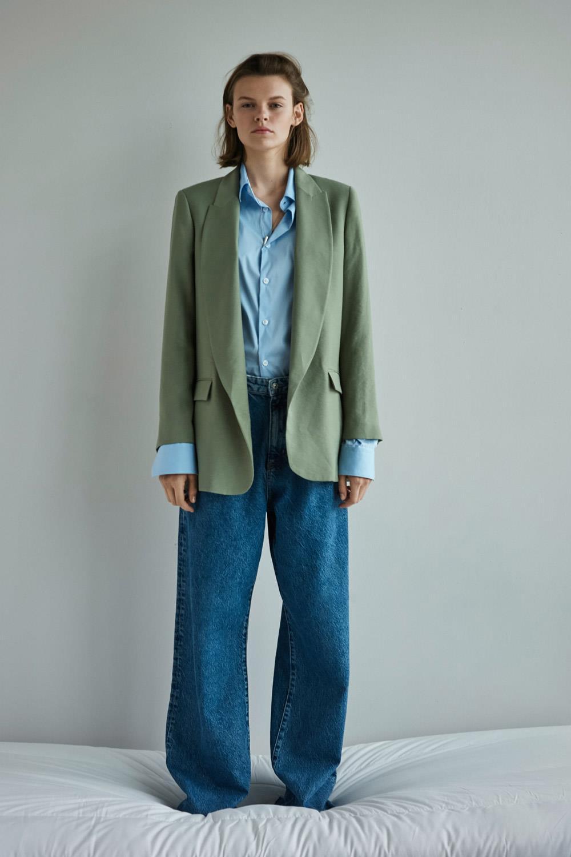 100% autentico gran selección clásico Zara tiene prendas con descuento y estas son las mejores ofertas