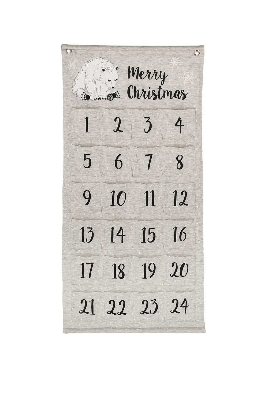 Adviento Calendario.Calendarios De Adviento 2019 Bonitos Y Apetecibles Para