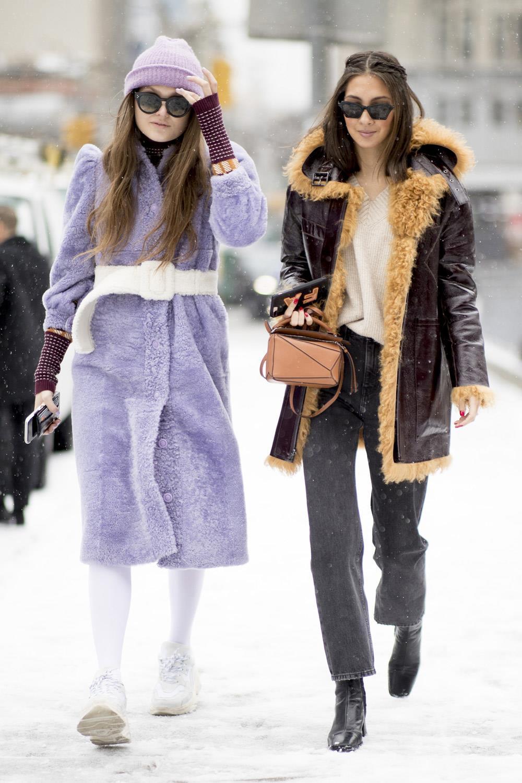 Como Vestir Bien Cuando Hace Frio Sin Ganar Una O Dos Tallas