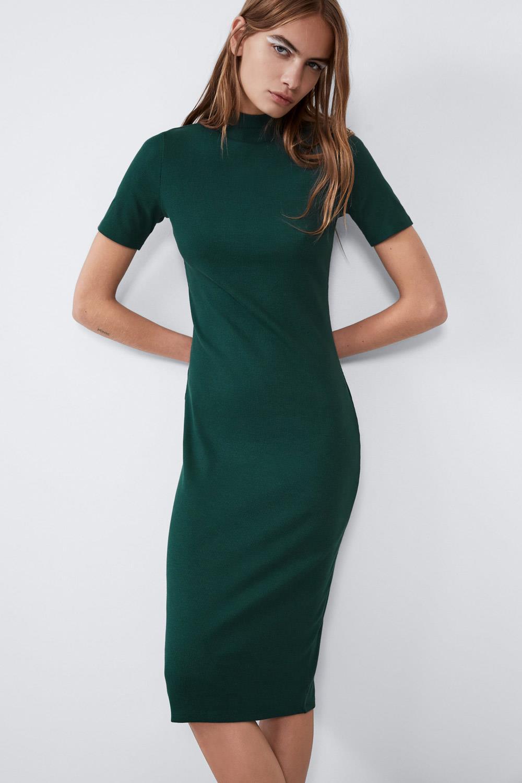 Venta Vestidos Invernales 2019 En Stock