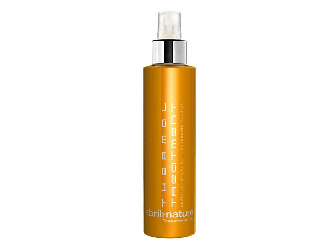 protector térmico calor plancha secador pelo Thermal Treatment de Abril et Nature, 13,23€