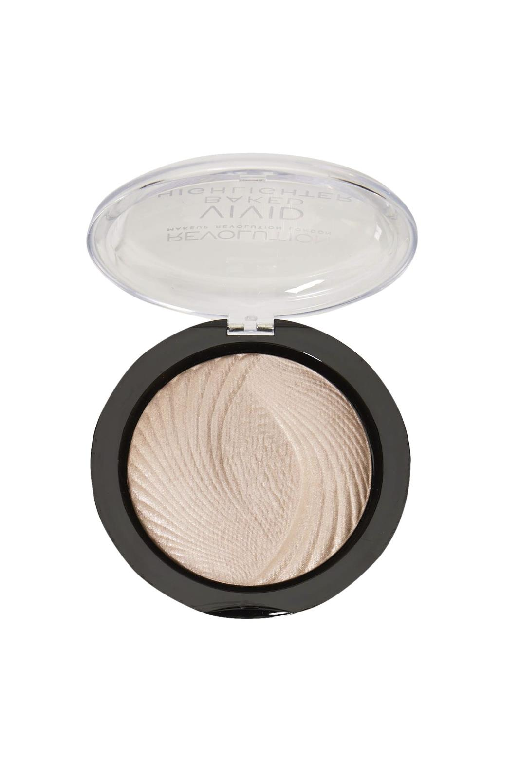 Vivid Baked Highlighter Peach Revolution, 8,24€