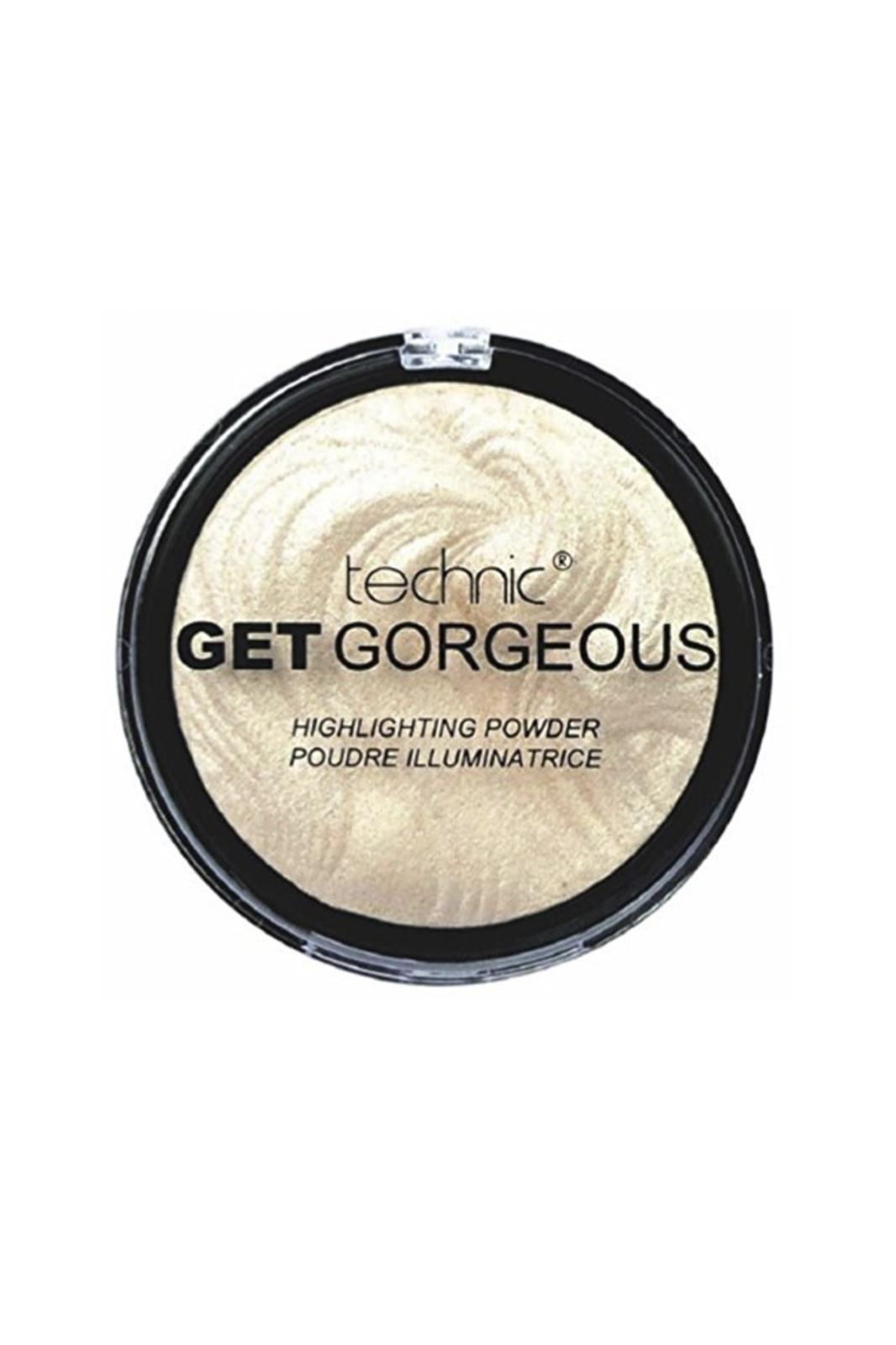 Technic Get Gorgeus Highlighter, 4,99€