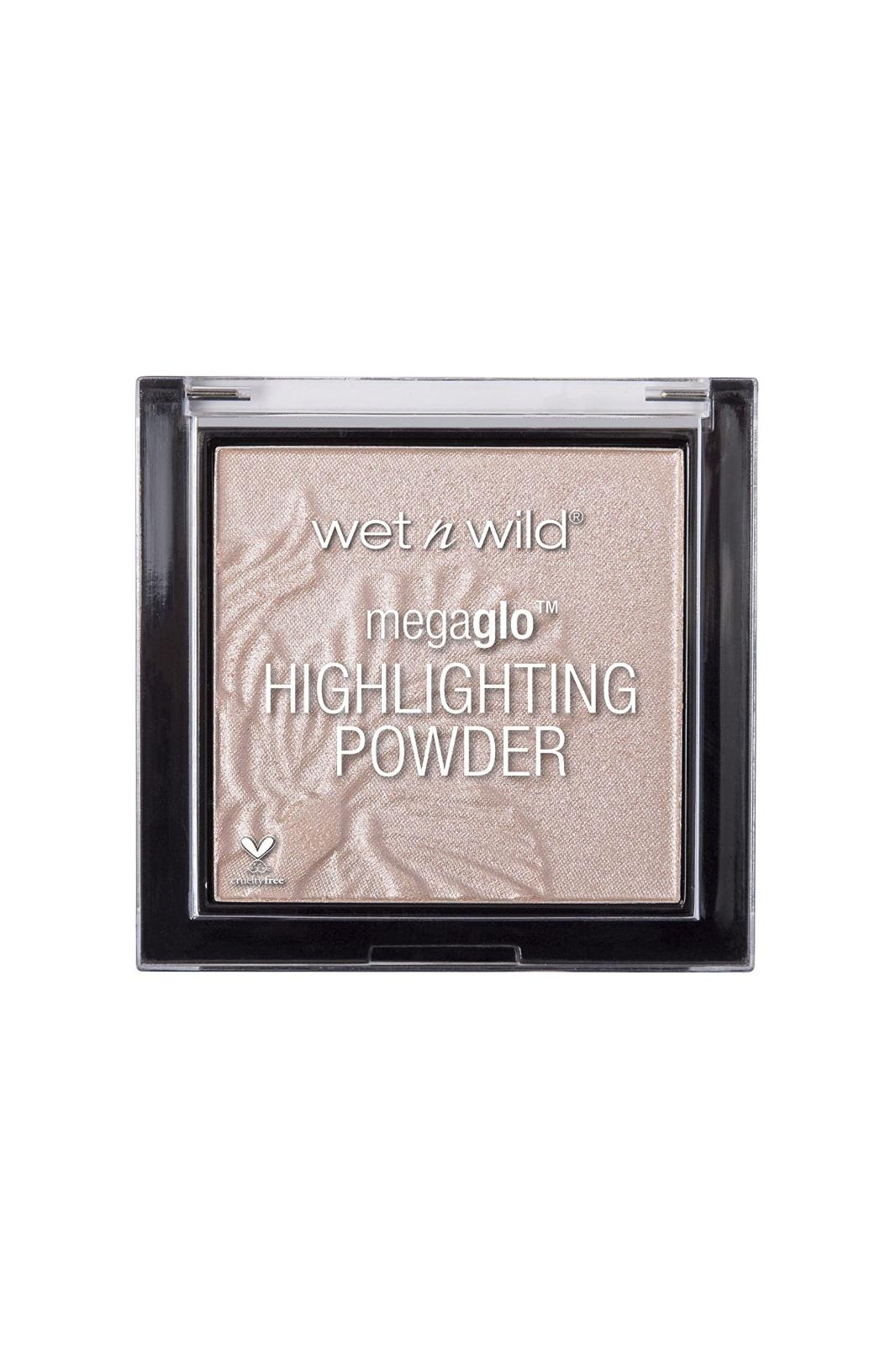 MegaGlo Highlighting Powder Wet n Wild, 5,99€