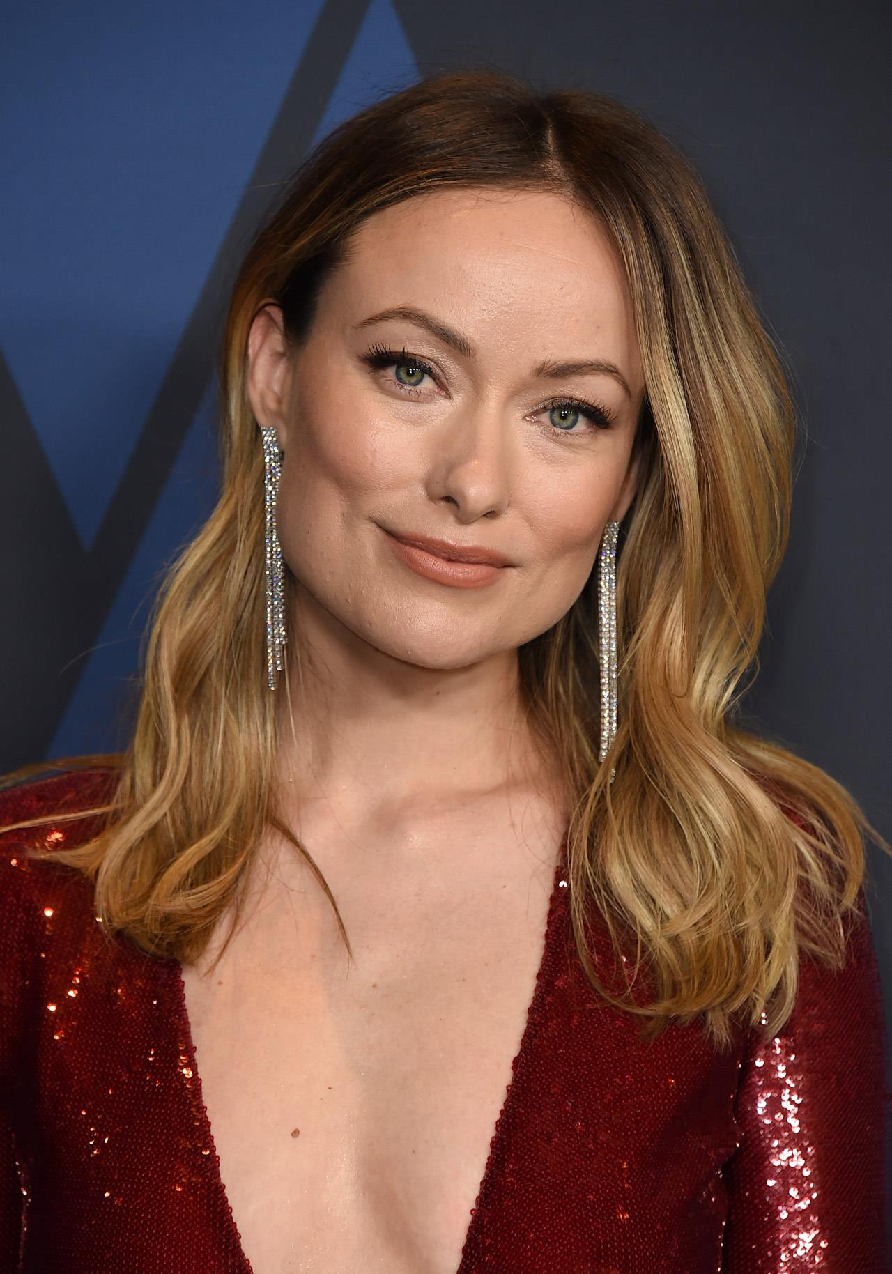 mechas bleach Olivia Wilde