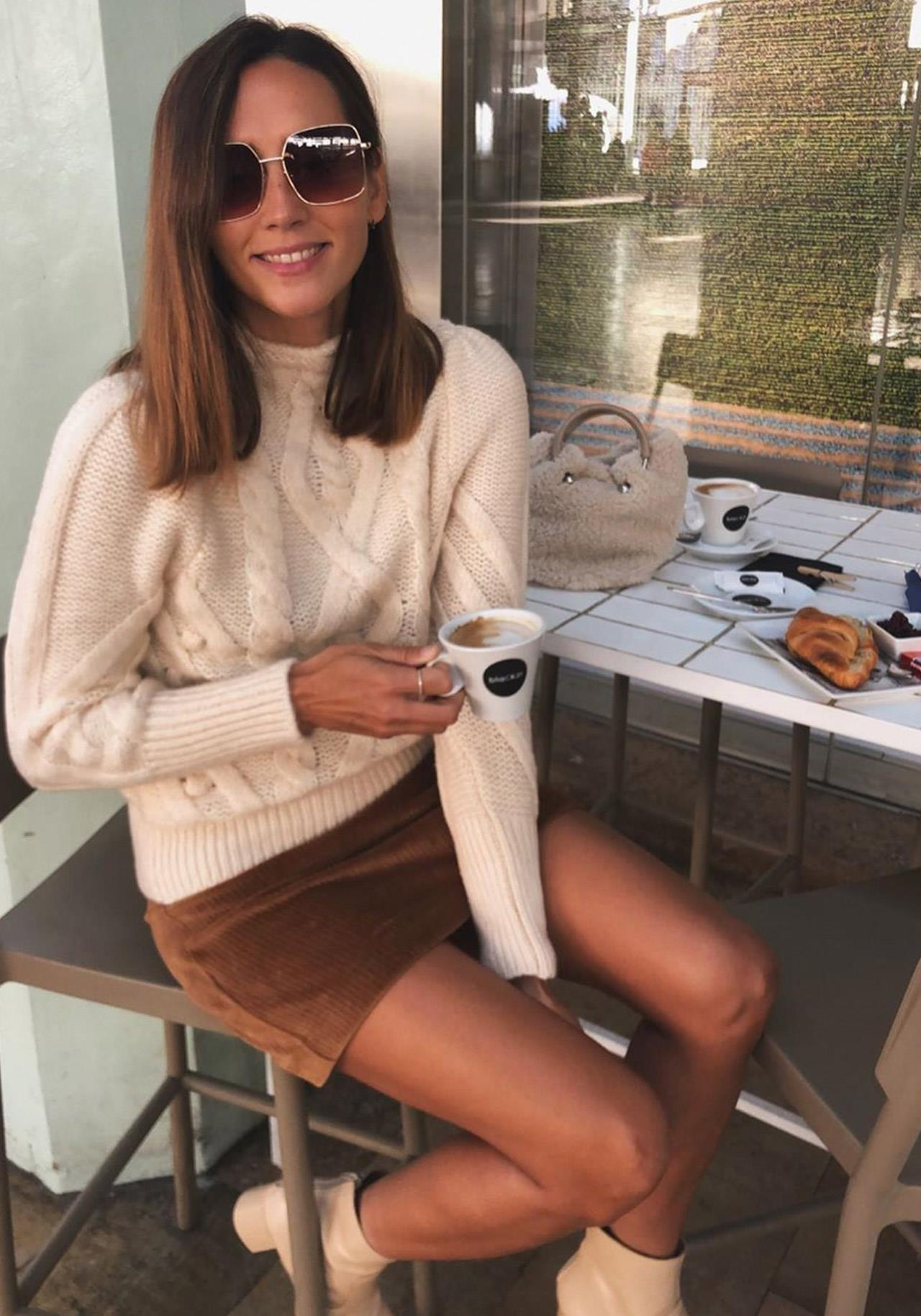 Looks con jersey: @coohuco