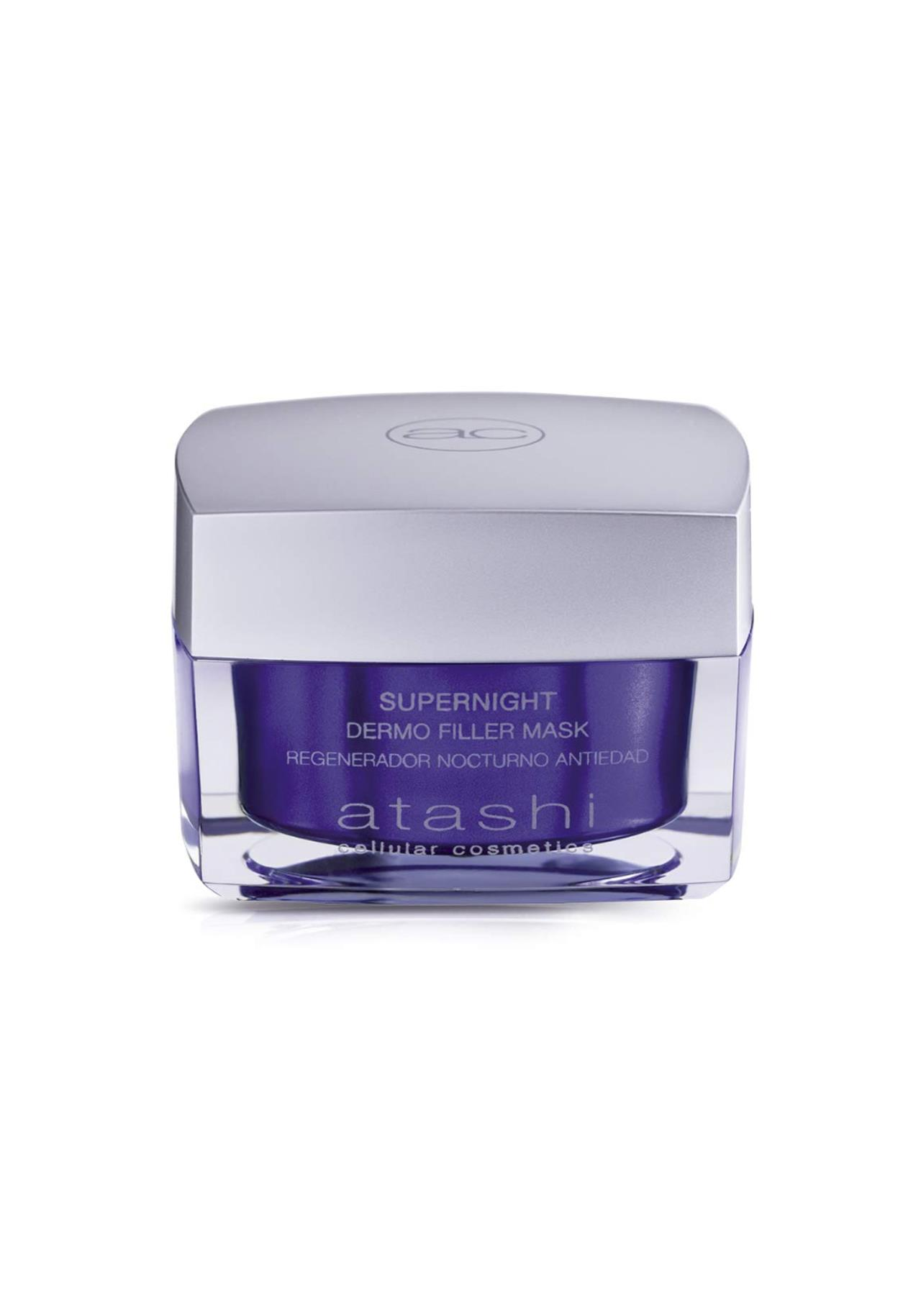 SuperNight Dermo Filler Mask, 42,50€ LUZ AZUL