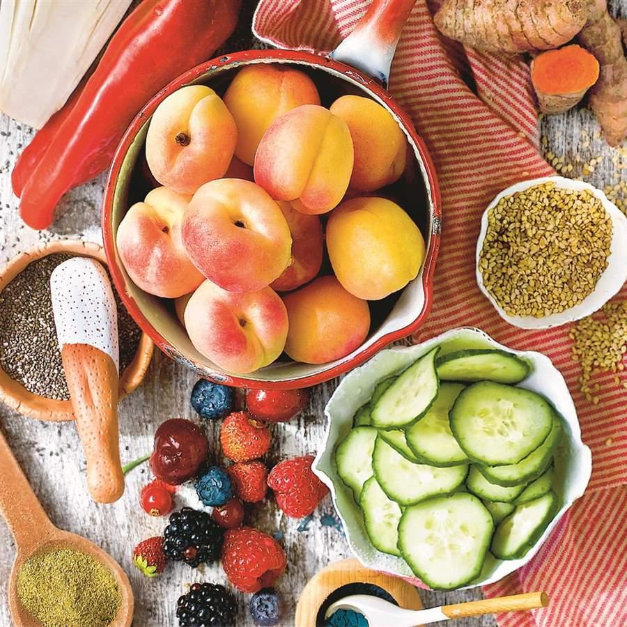 Qué comer para prevenir el cáncer