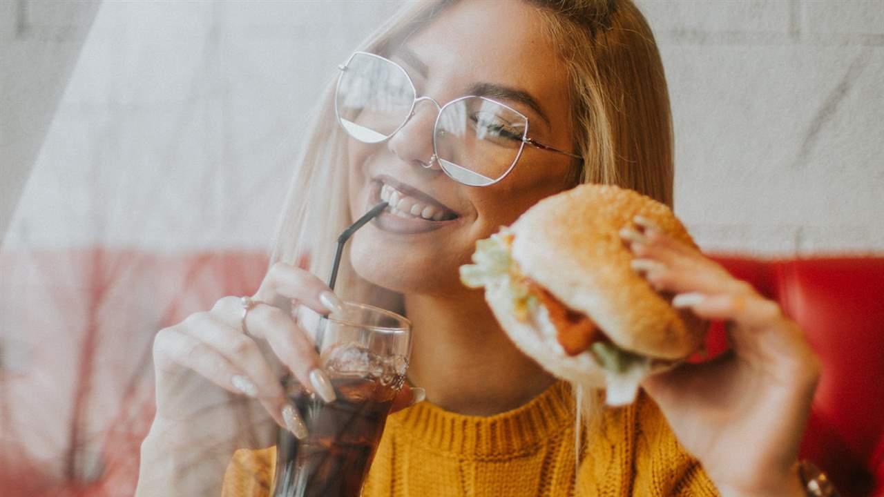 Alternativas saludables a los alimentos más adictivos