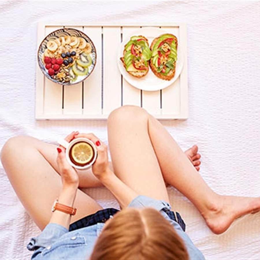 10 trucos para comer despacio y llenarte antes