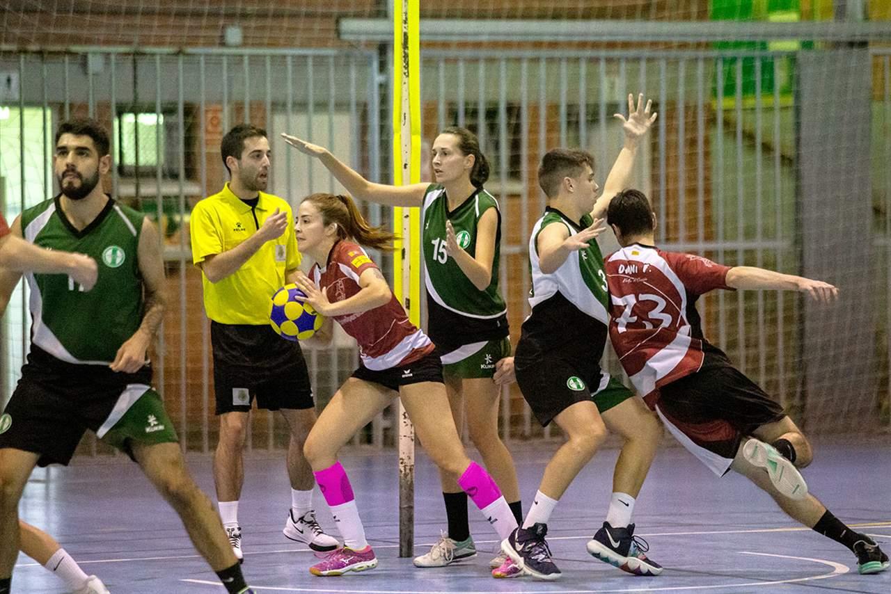 Korfball: el deporte de la igualdad de género