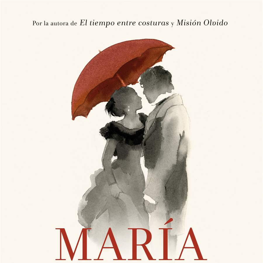 Amazon Prime Video adaptará la novela 'La Templanza' de María Dueñas