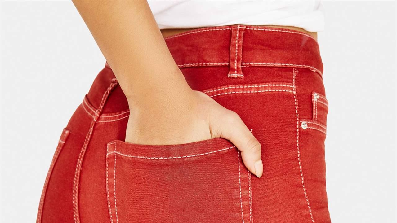 Estos 16 Pantalones Sientan Mejor Si Tienes El Culo Grande