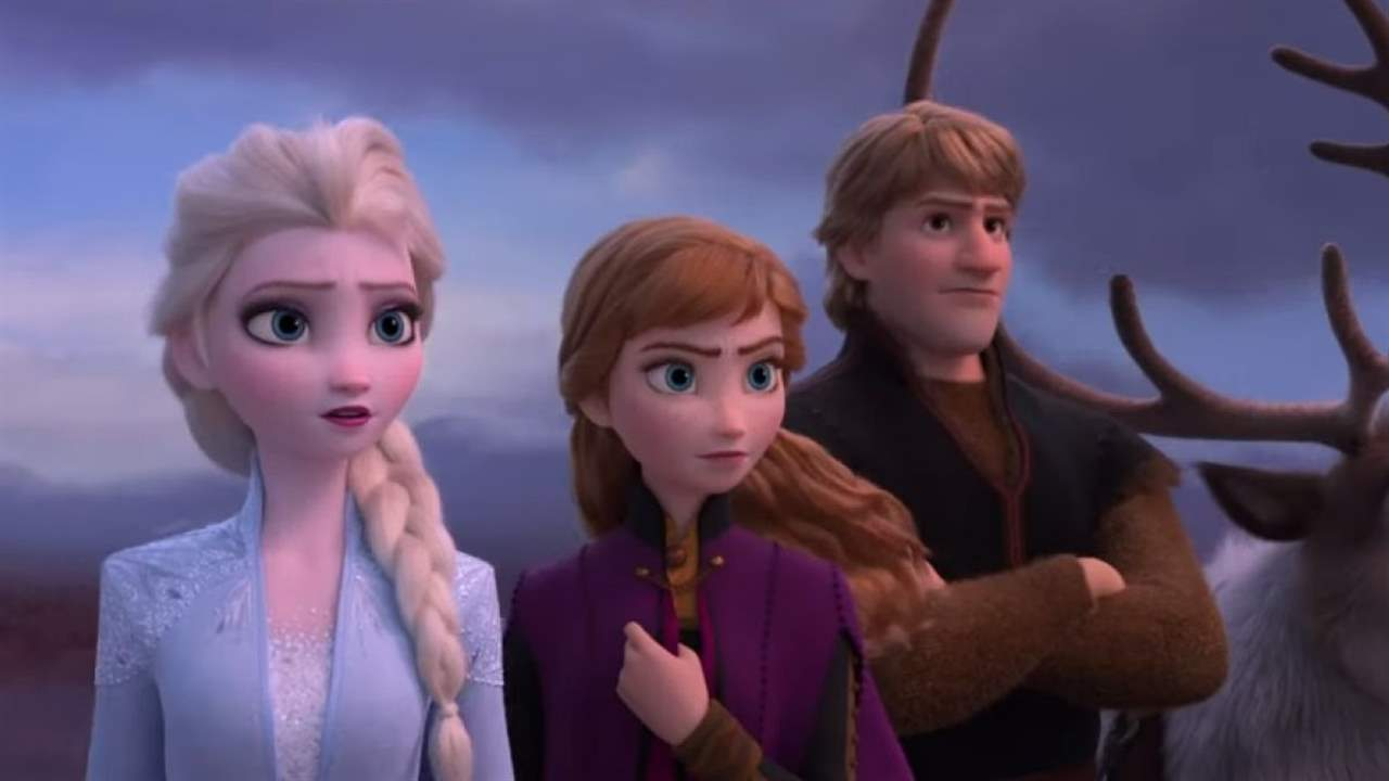trailer frozen 2
